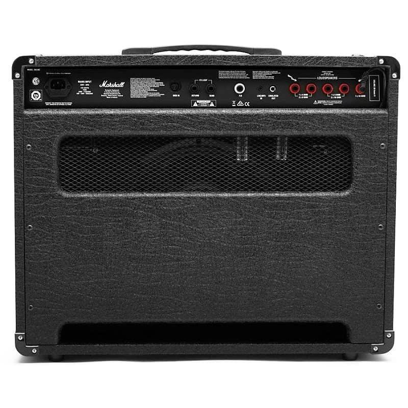 Marshall DSL40CR 40 Watt 1x12 Tube Combo Amplifier
