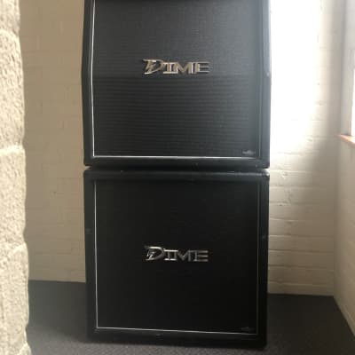 Dime 120W full stack 2000s black tolex for sale