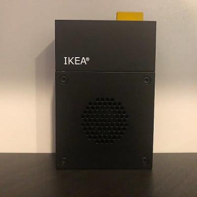 """Teenage Engineering Frekvens 2x4"""" Portable Bluetooth Speaker"""