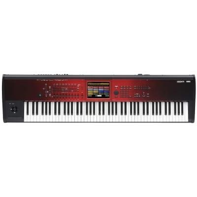 Korg KRONOS 2 SE 88-Key Digital Synthesizer Workstation