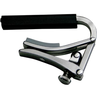 Shubb S2 Deluxe Classical Guitar Capo for sale