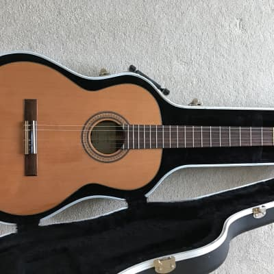 Orpheus Valley Fiesta FC Cedar top/rosewood for sale