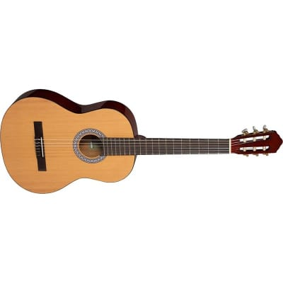 Jose Ferrer 5208D Estudiante Beginner Classical, 1/4 Size for sale
