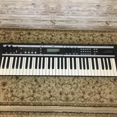 Used Korg X50 Synthesizer