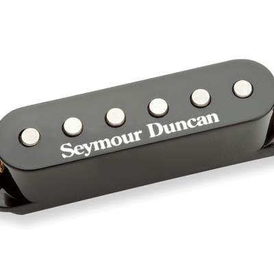 Seymour Duncan STK-S4B Classic Stack Plus for Strat Black 11203-10-BC