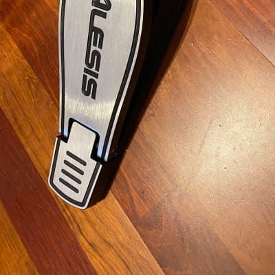 Alesis Nitro Mesh Hi-Hat E-Drum Pedal 2019 Black / Silver MINT