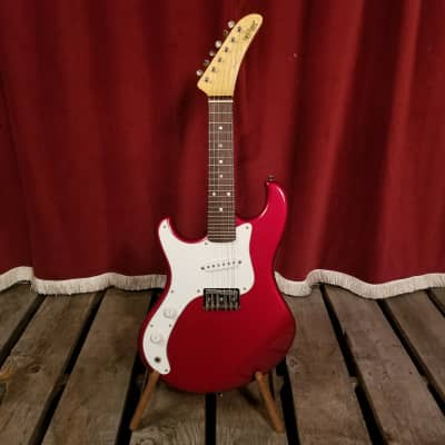 Robin Octave Guitar                                    *Owned By Elliot Easton of 'The Cars'* for sale