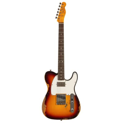 Fender Custom Shop '66 Reissue Telecaster Custom Relic
