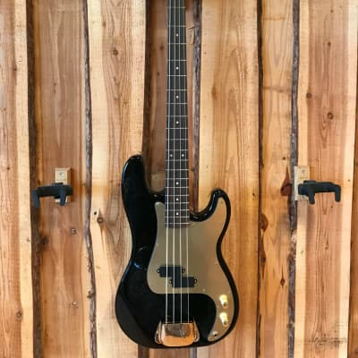 Bass collection Power Bass Black Gold hardware for sale