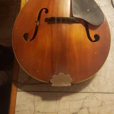 Martin Vintage A Style Mandolin