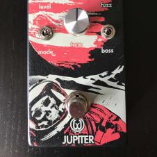 Walrus Audio Jupiter V2 2017