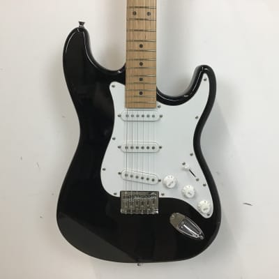 Used Archer SS10 Electric Guitars Black for sale