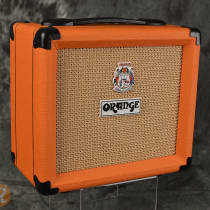 Orange Crush 12 Guitar Combo image