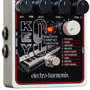 Electro Harmonix Key 9 Electronic Piano Machine for sale