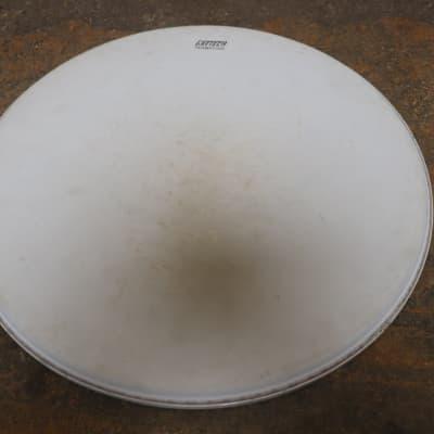 """Gretsch 16"""" Permatone Coated Drum Head Vintage"""