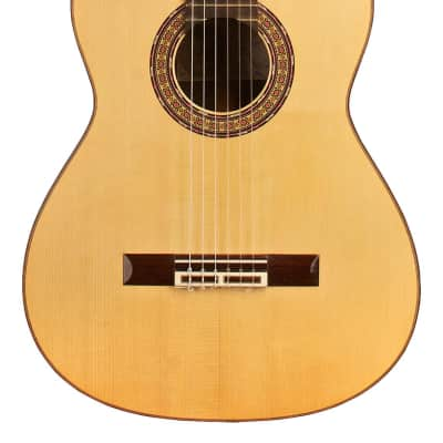 Rafael Moreno Rodriguez 1994 Classical Guitar Spruce/Indian Rosewood for sale