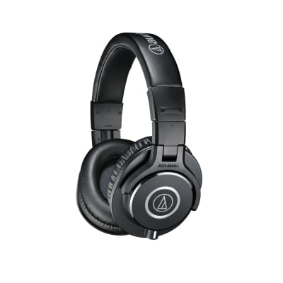 Audio-Technica ATH-M40x Monitor Headphones - New