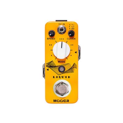 Mooer Audio Liquid Phaser for sale