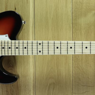 FGN Boundary Iliad 3 Tone Sunburst for sale