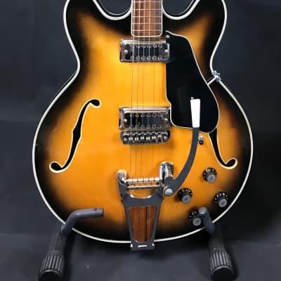 Crucianelli Elite 1968 for sale