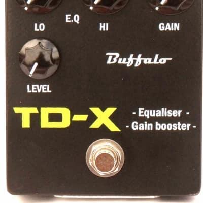 Buffalo FX TD-X