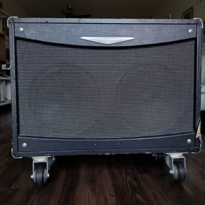Crate V212 BLACK Cabinet Guitar for sale