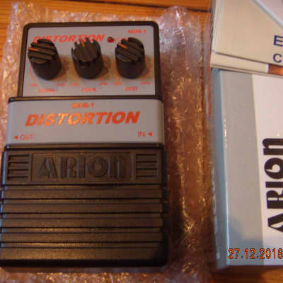 Arion MDS-1 Heavy distortion for sale