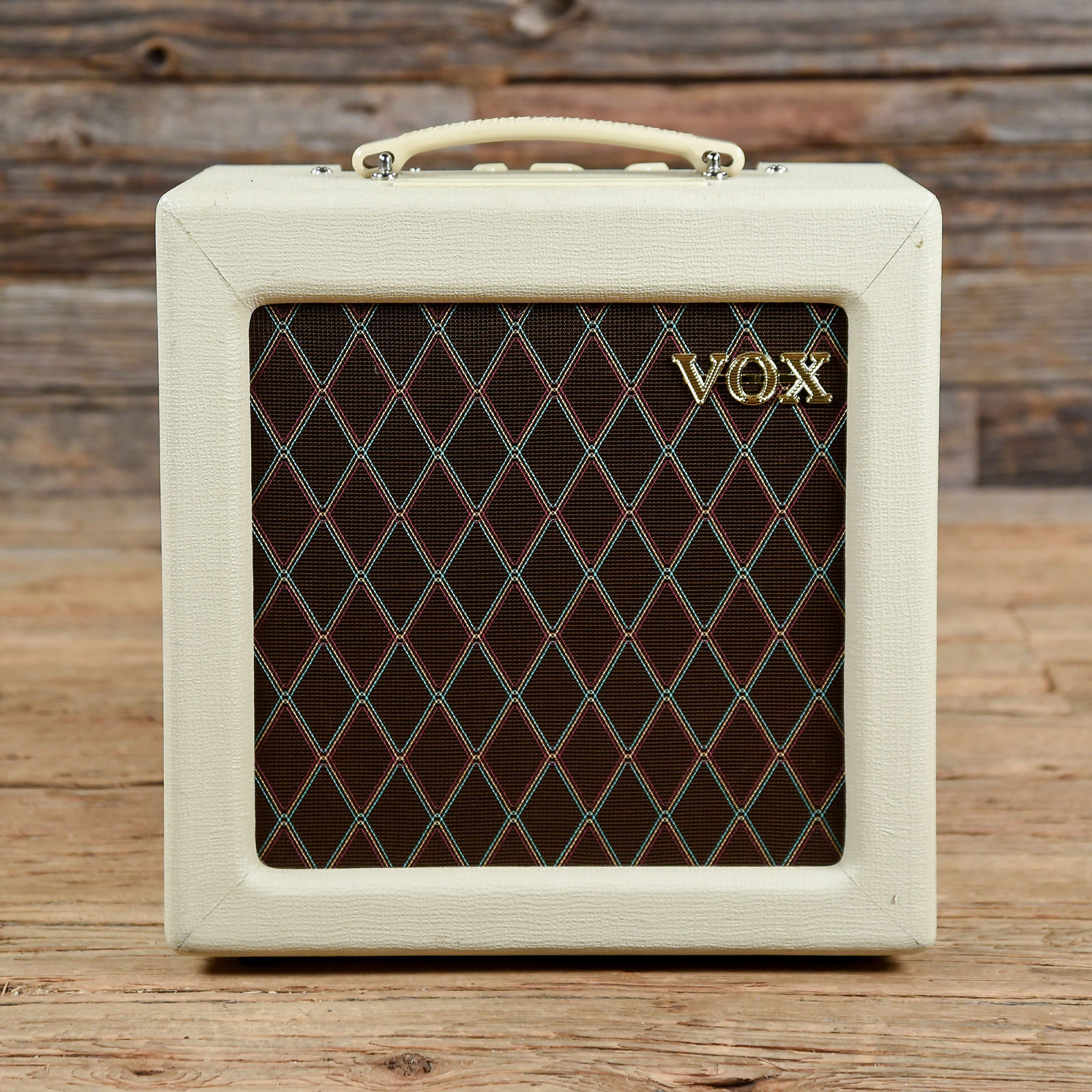 Vox AC4TV 4W 1x10 Combo USED