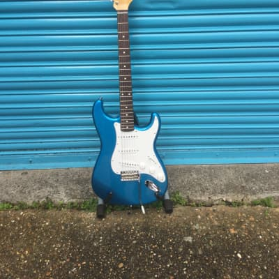 Tokai 'Gold Star Sound' Strat Style Made In Japan - Lake Placid Blue for sale