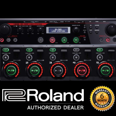 Roland RC505 Loop Station