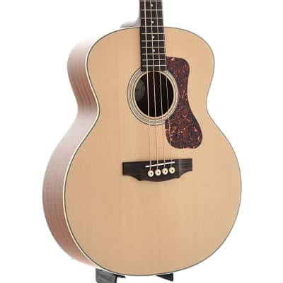 Guild B-240E Archback Acoustic Bass Guitar for sale