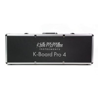 Keith McMillen Instruments K-Board Pro 4 Case