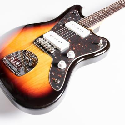 Tokai Silver Star TJM-140 Jazzmaster Sunburst for sale