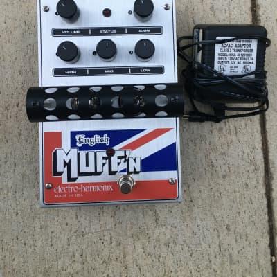Electro-Harmonix English Muff'n