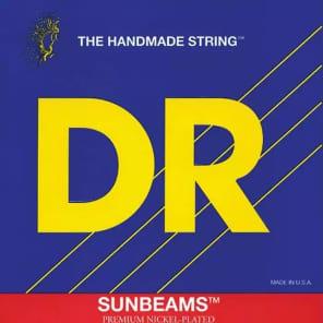 DR NLR-40 Sunbeams Lite Bass Strings