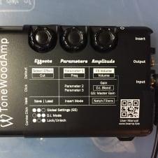 Tonewood ToneWood Amp 2016 Black
