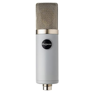 Mojave MA-201fet Large Diaphragm Cardioid Condenser Microphone