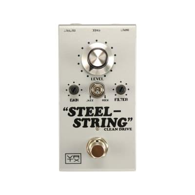 Vertex Steel String MKII