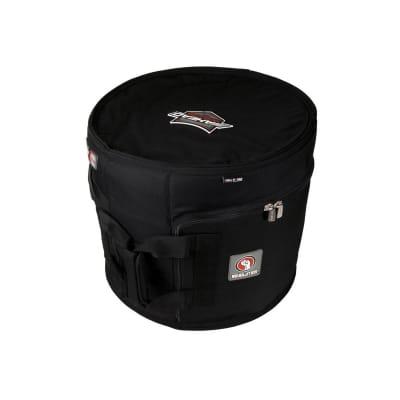 "Ahead Ahead Armor Cases Floor Tom Drum  Bag - 12"" x 14"""