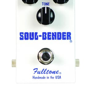 Fulltone Soulbender MK II