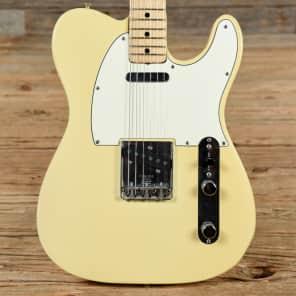 Fender Telecaster Olympic White 1969 (s534)