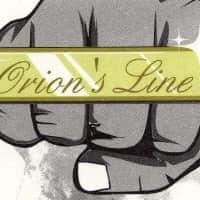 Orion's Line