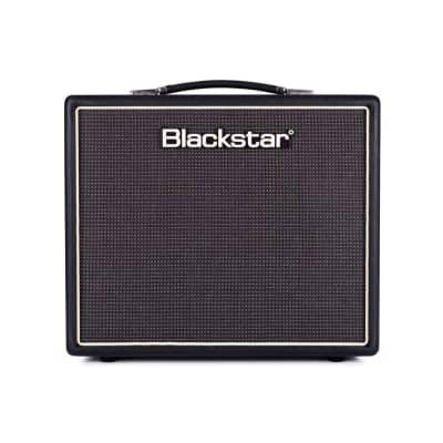 "Blackstar Studio 10 EL34 Guitar Combo Amplifier (10 Watts, 1x12"")"