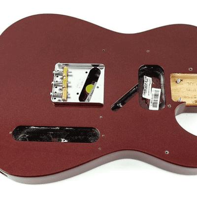 Fender American Performer Telecaster Hum Body