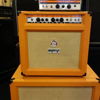 "Orange TH30C Thunder Class A 30 Watt 1x12"" Guitar Combo"