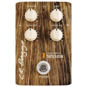 LR Baggs Align Session Acoustic Guitar EQ