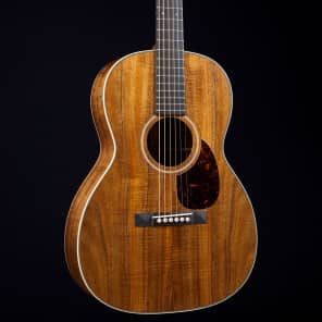 Martin 000-28K Authentic 1921 (2014 - 2016)