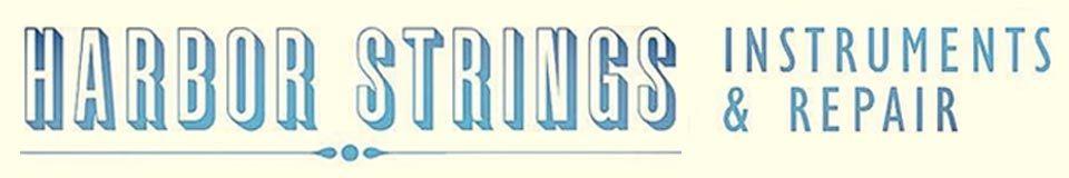 Harbor Strings Instruments & Repair