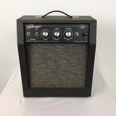 Kalamazoo Model Two II for sale