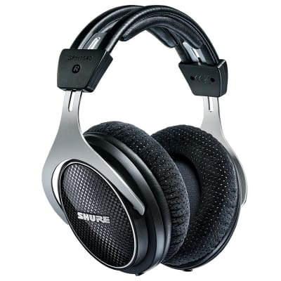 Shure SRH1540 Professional Closed-Back Headphones